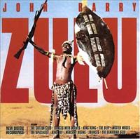 Zulu Ost And Other Themes