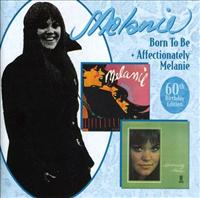 MELANIE - Born To Be-affectionately