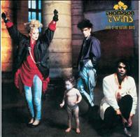 THOMPSON TWINS - Here's To.. -deluxe-