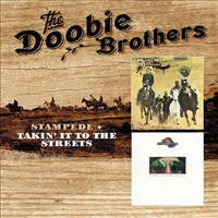 DOOBIE BROTHERS - Stampede And Takin' It To..