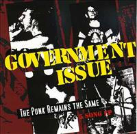 Punk Remains The Same