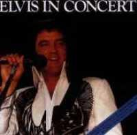 PRESLEY, ELVIS - In Concert