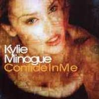 MINOGUE, KYLIE - Confide In Me -best Of-