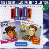 PRESLEY, ELVIS - Flaming Star-wild In The