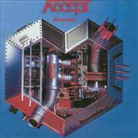 ACCEPT - Metal Heart + 2