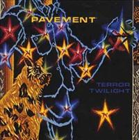 PAVEMENT - Terror Twilight CD