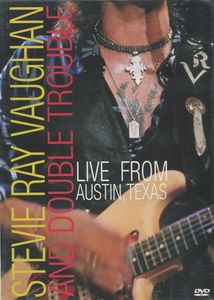 Vaughan,Stevie Ray Live+From+Austin,+Texas VIDEO:DVD