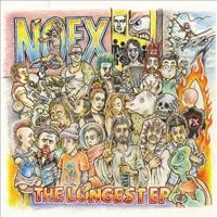 NOFX - Longest Ep LP