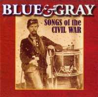 VARIOUS ARTISTS - Blue And Gray