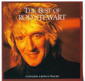 Best Of - STEWART, ROD