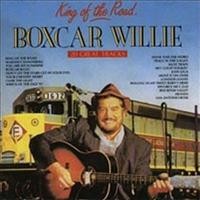BOXCAR WILLIE - King Of The Road Album