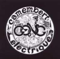 Camembert Electrique