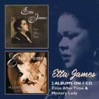 JAMES, ETTA - Time After Time-mystery..