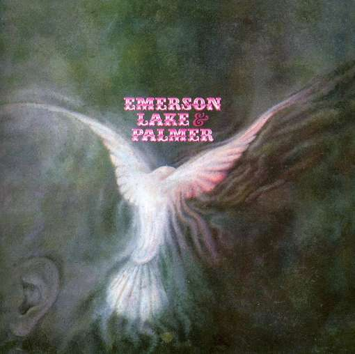 EMERSON LAKE & PALMER - Emerson Lake And Palmer
