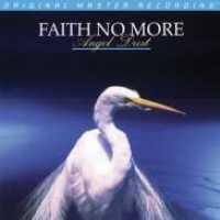FAITH NO MORE - Angel Dust -gold- -ltd-