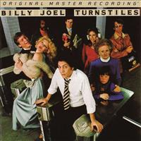 JOEL, BILLY - Turnstiles -hq-
