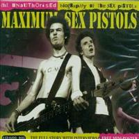 Maximum Sex Pistols