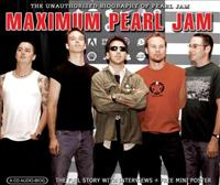 PEARL JAM - Maximum-biography