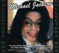 JACKSON, MICHAEL - Collector's Box