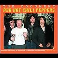 RED HOT CHILI PEPPERS - Document