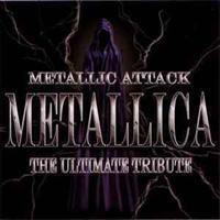METALLICA.=TRIBUTE= - Metallic Attack