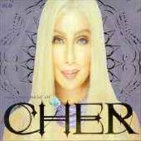 CHER - Very Best Of Cher -2cd-