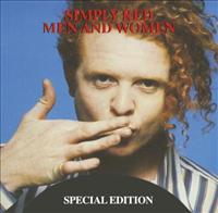 SIMPLY RED - Men And Women + 6