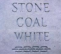 STONE COAL WHITE - Stone Coal White Single