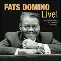 DOMINO, FATS - Legends Of New Orleans Album