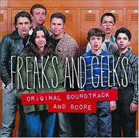 Freak And Geeks