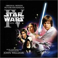 OST - Star Wars Episode 4