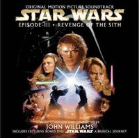 OST - Star Wars Episode 3