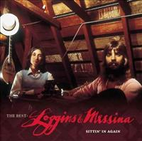 LOGGINS &amp; MESSINA - Best Of -sttin' In Again-
