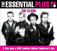 CLASH - Essential Plus