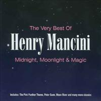 MANCINI, HENRY - Midnight Moonlight And Magi