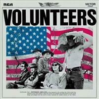 JEFFERSON AIRPLANE - Volunteers -2004-