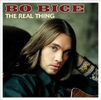BICE, BO - Real Thing Record