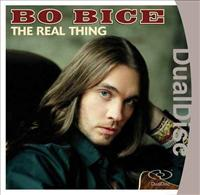 BICE, BO - Real Thing =dualdisc=