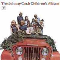 CASH, JOHNNY - Johnny Cash Children's..