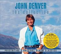 DENVER, JOHN - Collection =box=