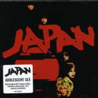 JAPAN - Adolescent Sex =expanded=
