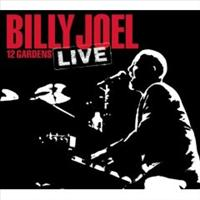 JOEL, BILLY - 12 Garden Nights -live-