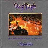 DEEP PURPLE - Made In Europe =remastere