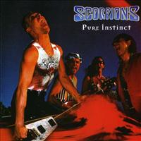 SCORPIONS - Savage Amusement Album