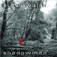 WALSH, STEVE - Shadowman + 2