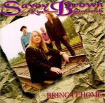 Savoy Brown Bring+It+Home CD