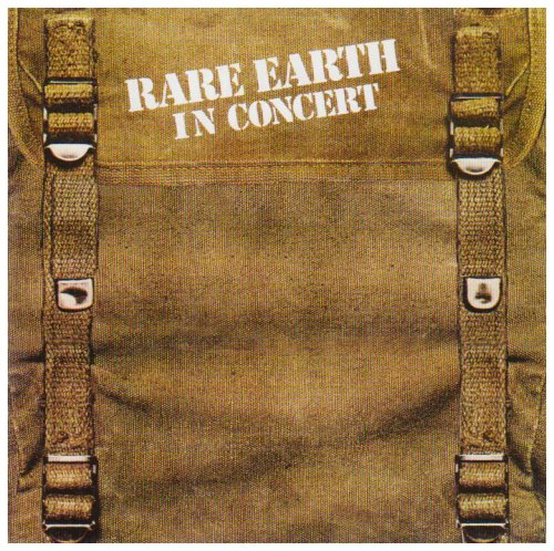 Rare Earth In Concert Records Lps Vinyl And Cds Musicstack