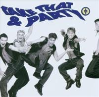 TAKE THAT - Take That And Party Record