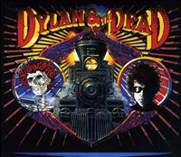DYLAN, BOB - Dylan And The Dead -ltd-