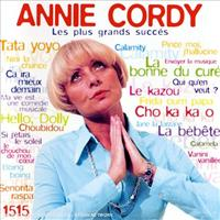 CORDY, ANNIE - Les Plus Grands Succes Album